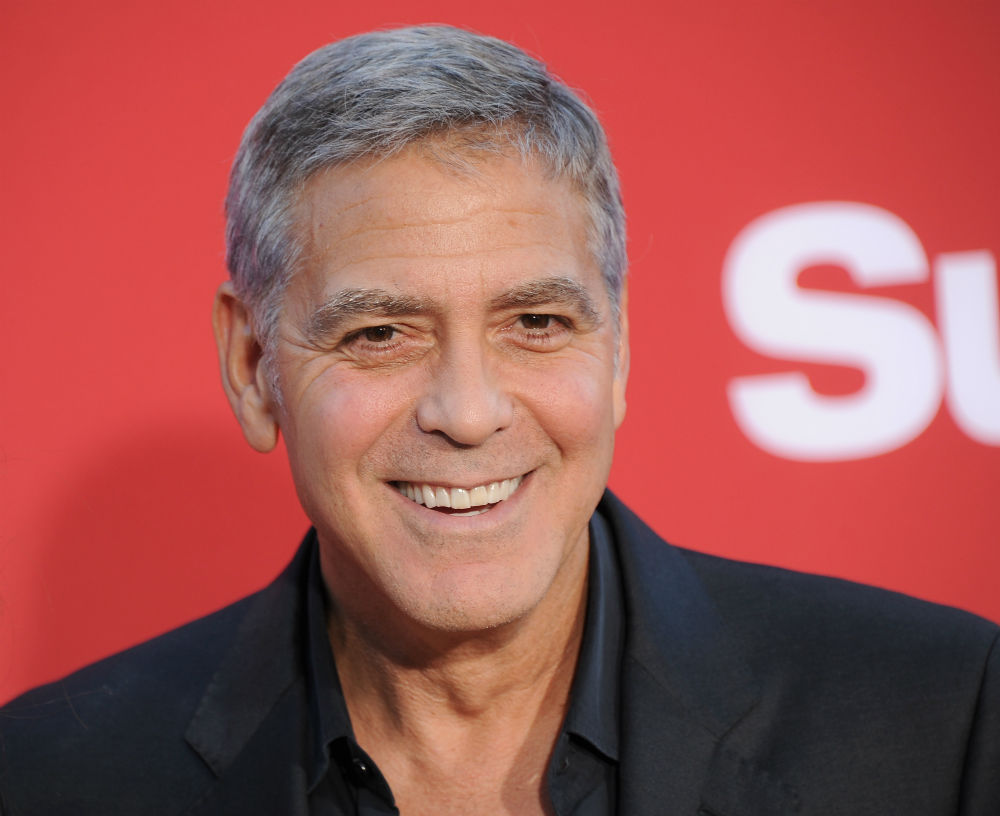 George Clooney for President of the United States in 2020 ...