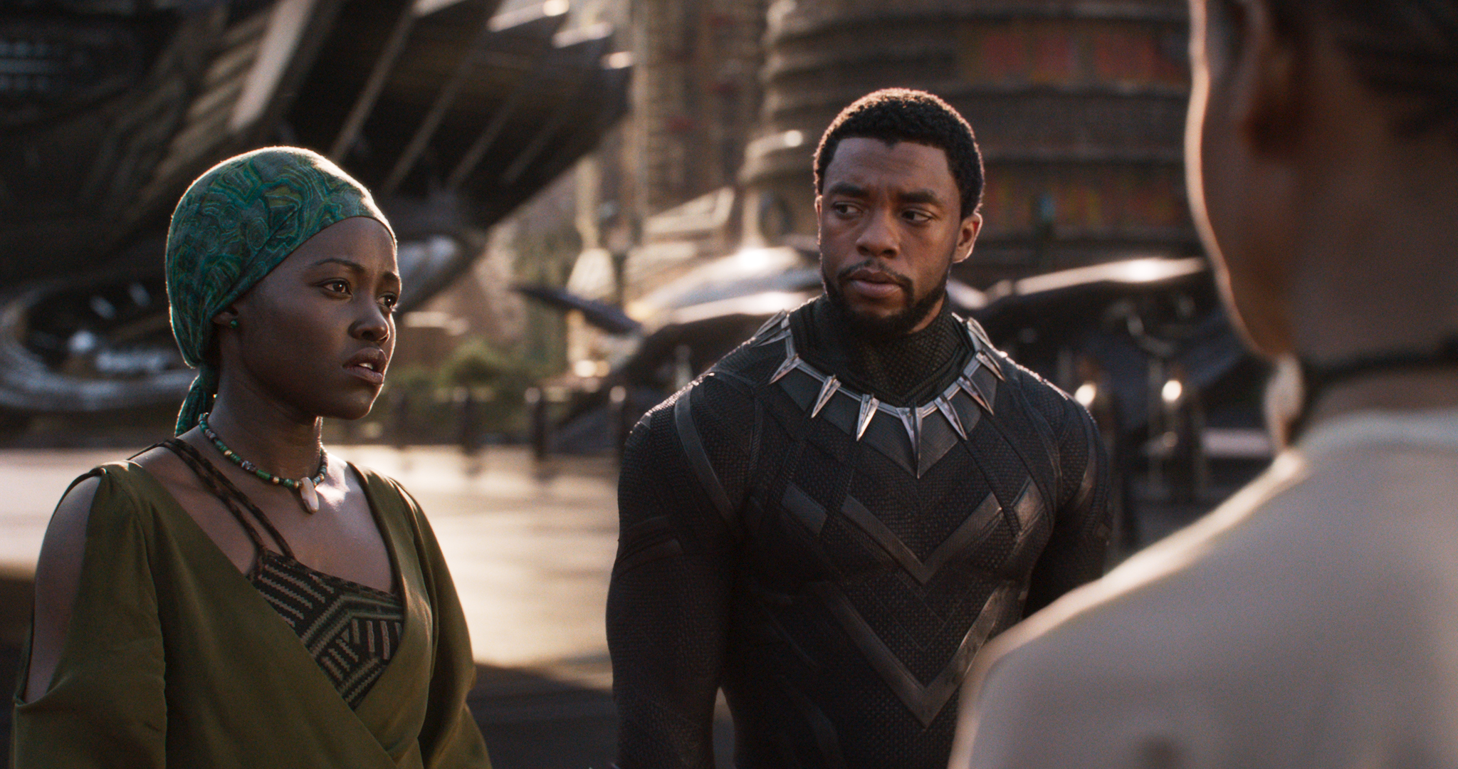 """Here's everything we already know about a potential """"Black Panther"""" sequel"""