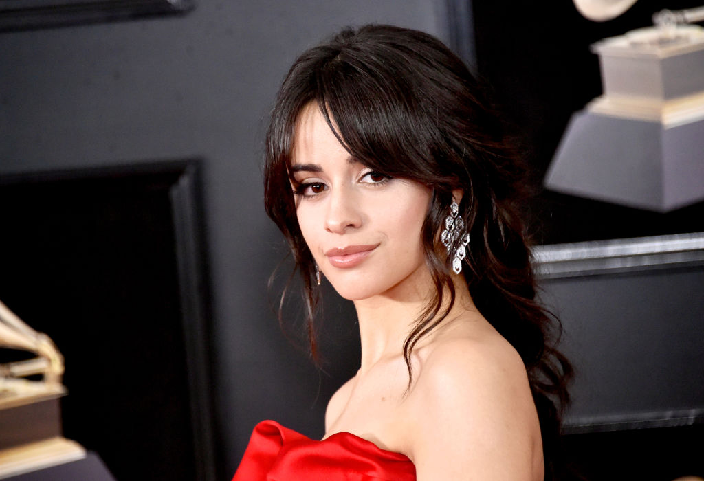 Camila Cabello revealed her thoughts on Blue Ivy telling Beyoncé and Jay Z not to clap during her Grammys speech