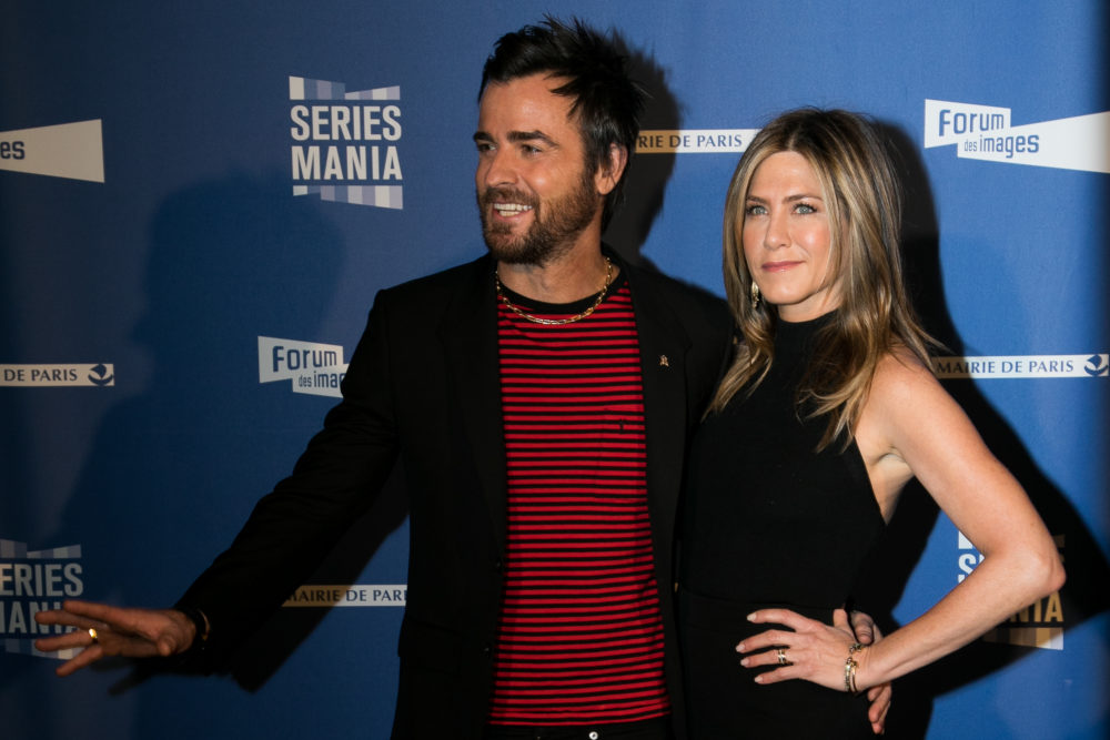 """Jennifer Aniston and Justin Theroux reportedly had """"intense issues,"""" and the reason why will devastate you"""