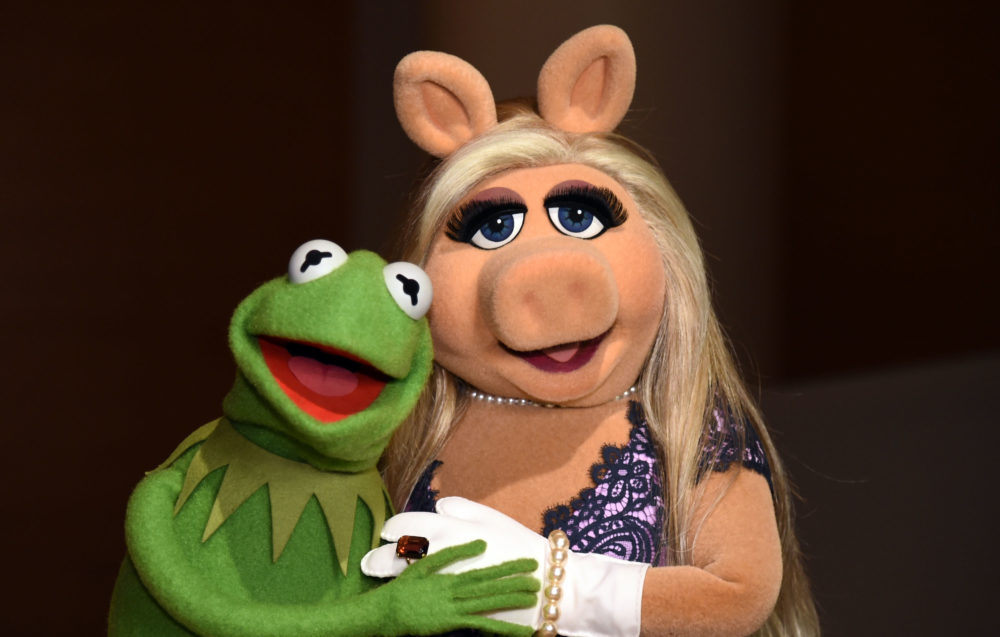 It's time to light the lights — Disney is rebooting The Muppets, again