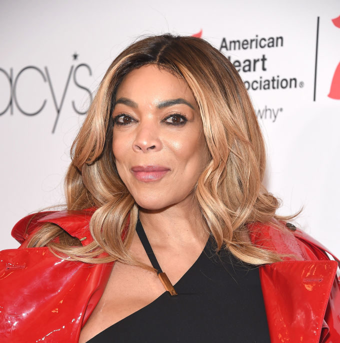 Wendy Williams Reveals Her Graves Disease Diagnosis