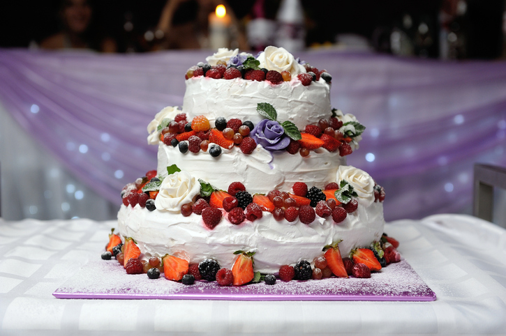 20 Vegan Wedding Food Ideas For Guests With Dietary Restrictions