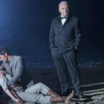 HBO is building a *real* Westworld, hopefully with less death and violence