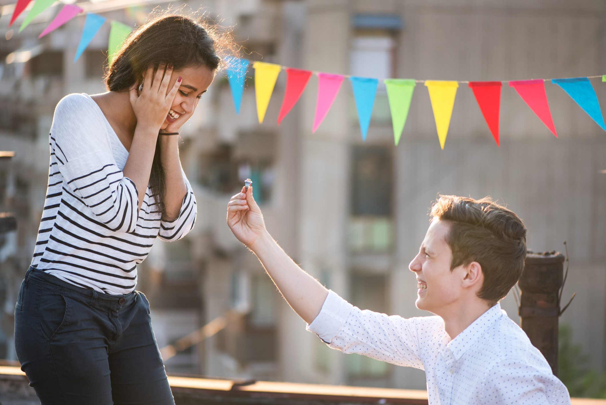 Millennials are using avocados to propose in this really adorable way