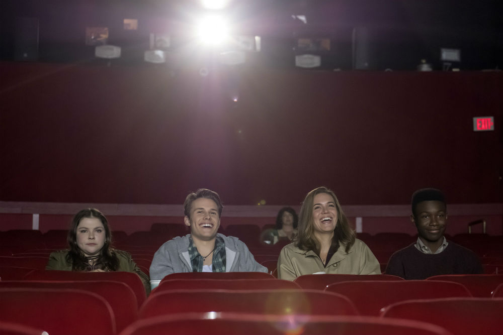 Your movie theater might soon ban large bags, and that's just sad
