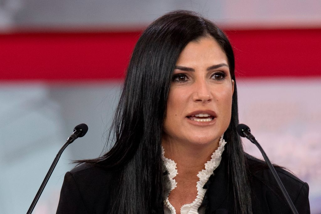 Everything to know about Dana Loesch, the NRA spokesperson from the CNN town hall