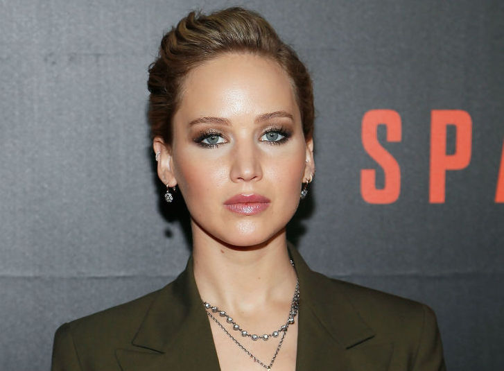 "Jennifer Lawrence slammed Harvey Weinstein for ""taking things out of context"" and using her name in his defense"