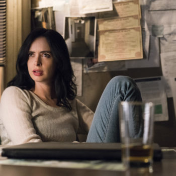 """Jessica Jones"" *finally* returns, and everything else coming to Netflix in March"
