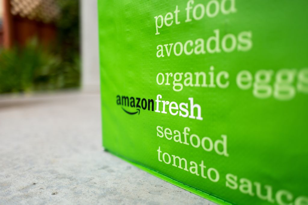 AmazonFresh and Prime Now are merging, and here's what that means for the future of grocery shopping
