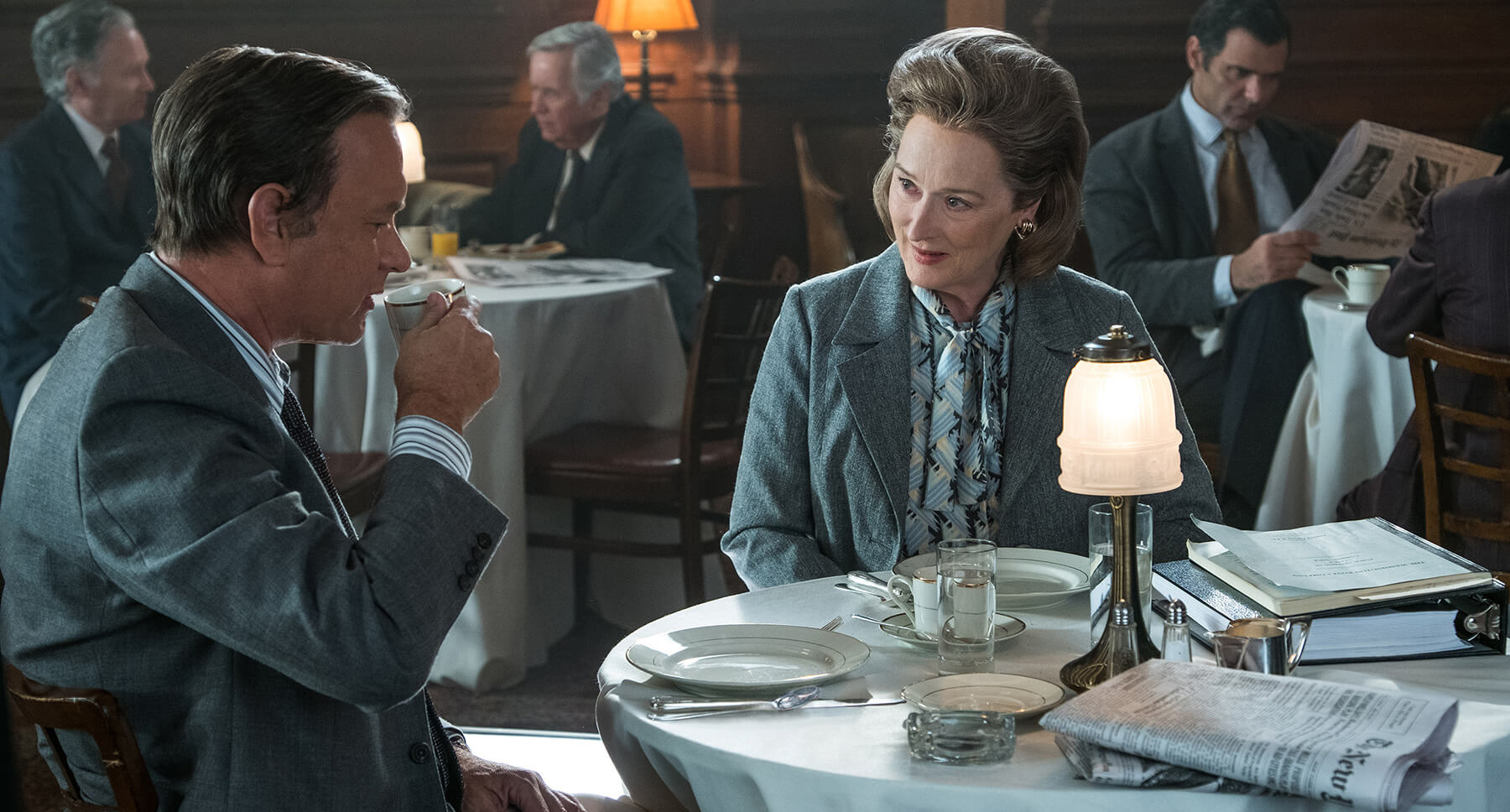 """12 movies to stream right now if you absolutely loved """"The Post"""""""