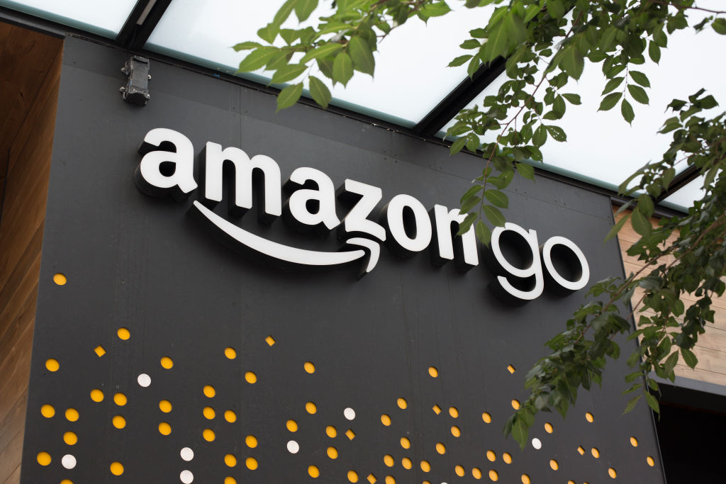 More cashier-less Amazon stores will soon be opening up around the U.S.