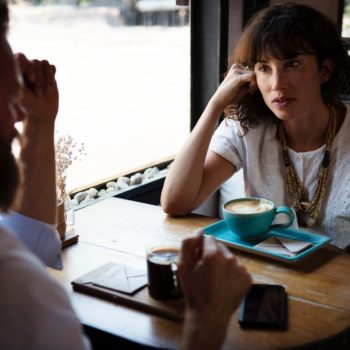 Not *all* jealousy in a relationship is bad — here's how to make the distinction
