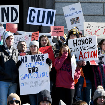 """There *was* an armed school official at the Parkland shooting, so why do we still believe the """"good guy with a gun"""" myth?"""