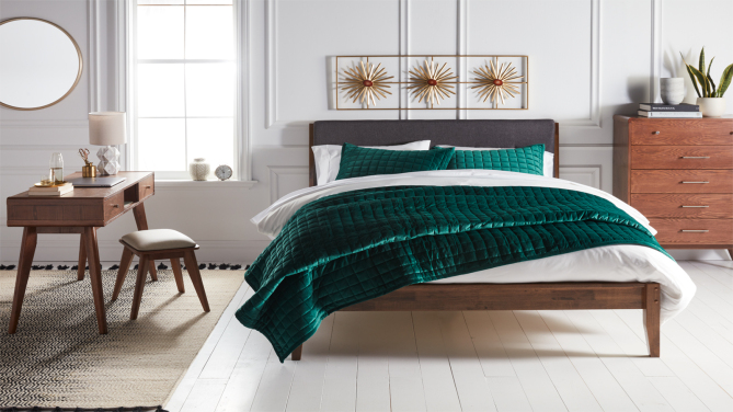 Walmart launches trendy new home decor collection for Online decor stores