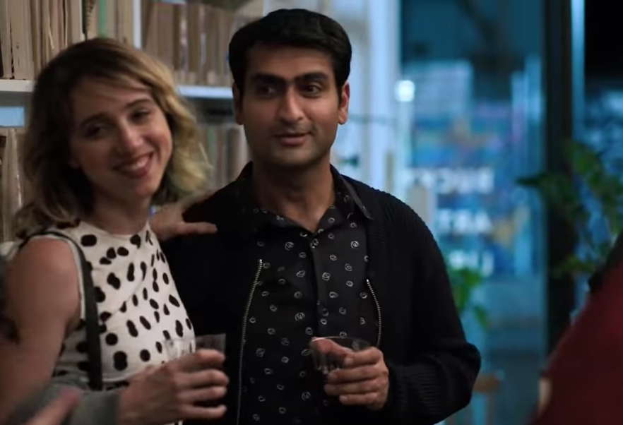 "6 movies to stream if you loved ""The Big Sick"""