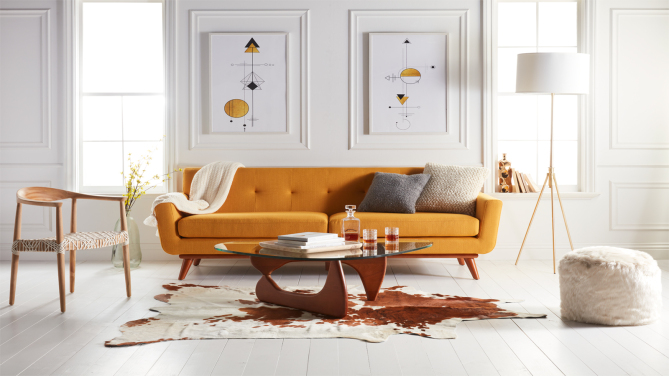 Walmart launches trendy new home decor collection for Home decorative accessories shopping