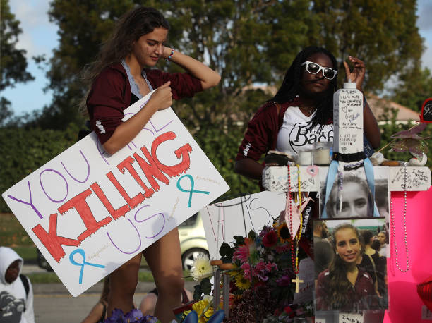 The deeply problematic conversation about gun violence and mental illness