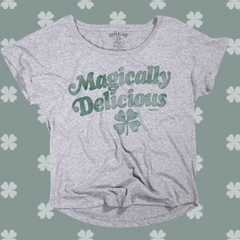 17 St. Patrick's Day T-shirts that are magically delicious