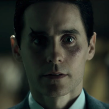 The trailer for Jared Leto's new Netflix movie has been online for 24 hours, and the backlash is already HARSH