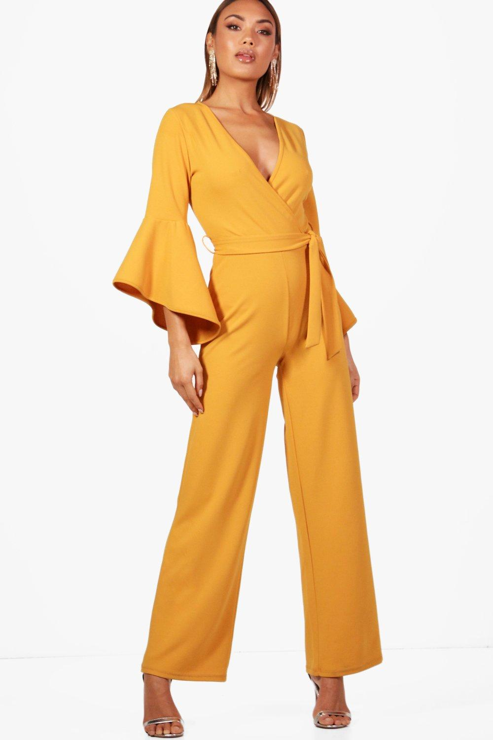 8dd71754f258 15 chic wedding jumpsuits to wear instead of a white gown - HelloGiggles