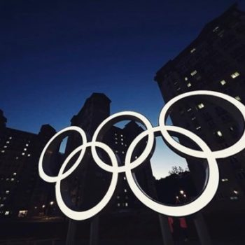 When is the 2018 Olympics closing ceremony? It starts bright and early
