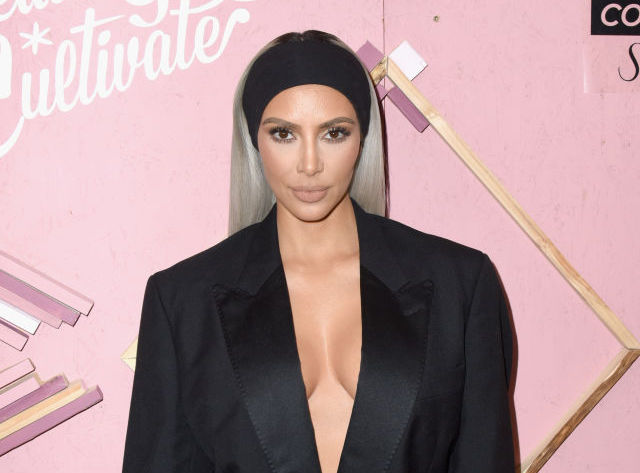 Kim Kardashian tweeted an update about Baby Chi, and our hearts are exploding