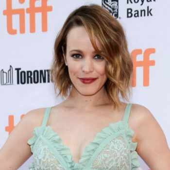 Rachel McAdams has felt personally victimized by Regina George, and we're glad we're not the only ones