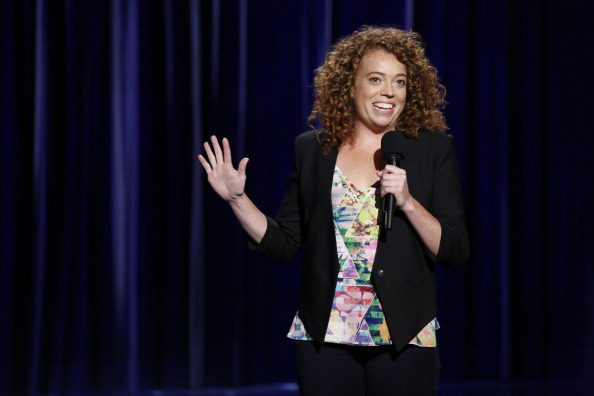 7 things to know about Michelle Wolf, the hilarious host of the 2018 White House Correspondents' Dinner