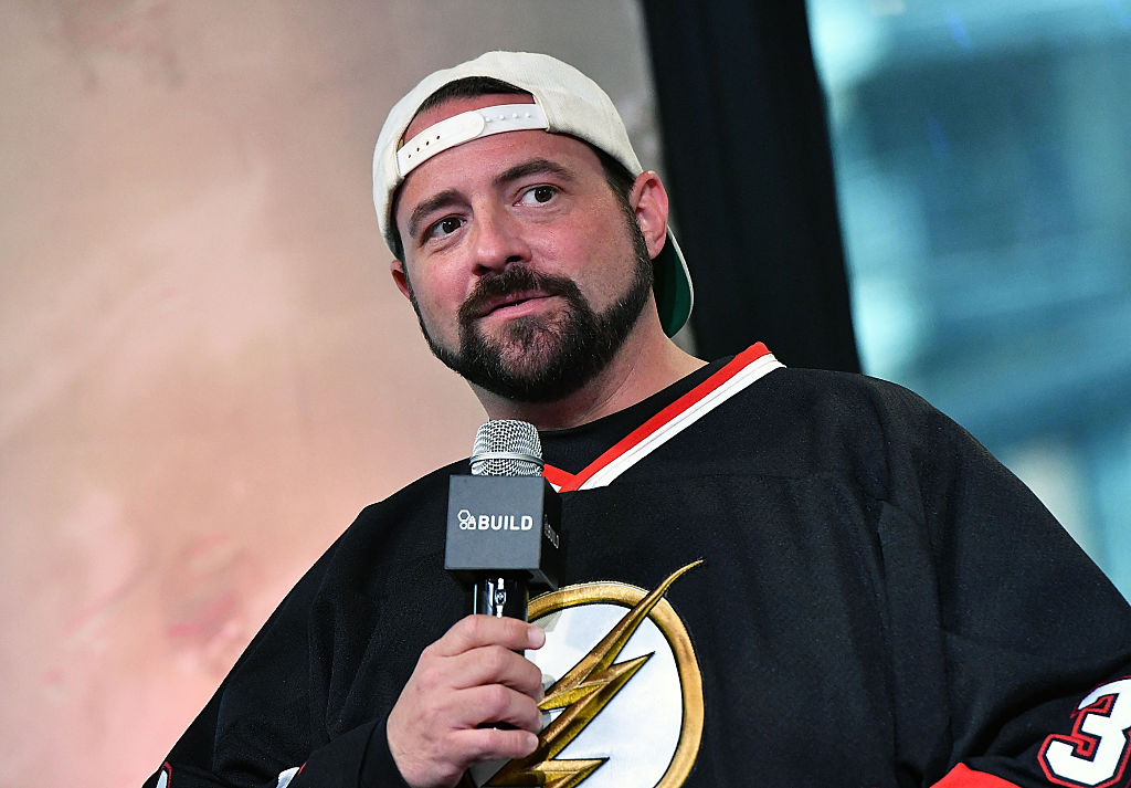 Kevin Smith suffered a massive heart attack, and here's what we know