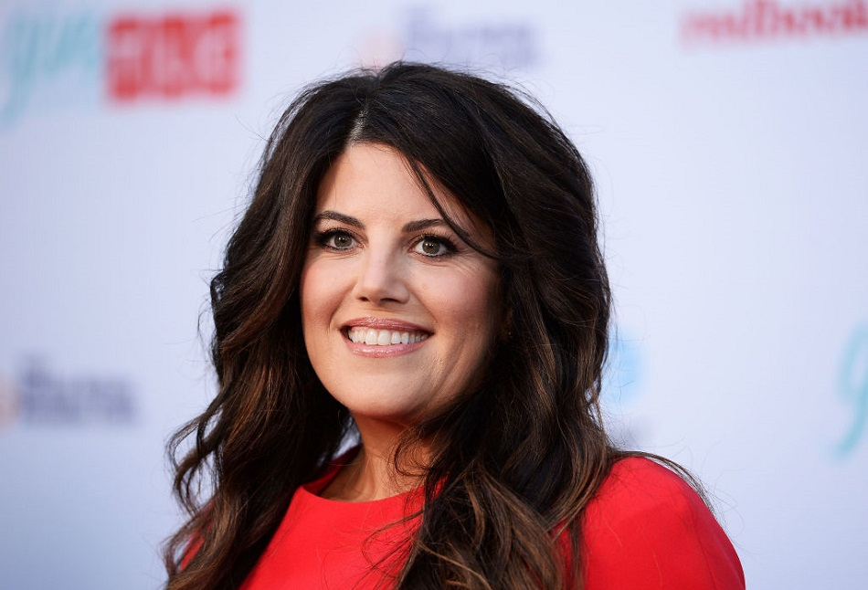 95721b27adee Is Monica Lewinsky married  Here s what we know about her love life -  HelloGiggles