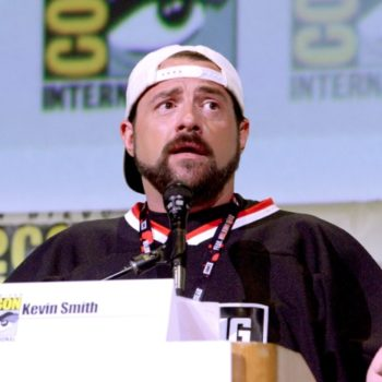 Is Kevin Smith married? 5 questions you may have after the filmmaker's heart attack