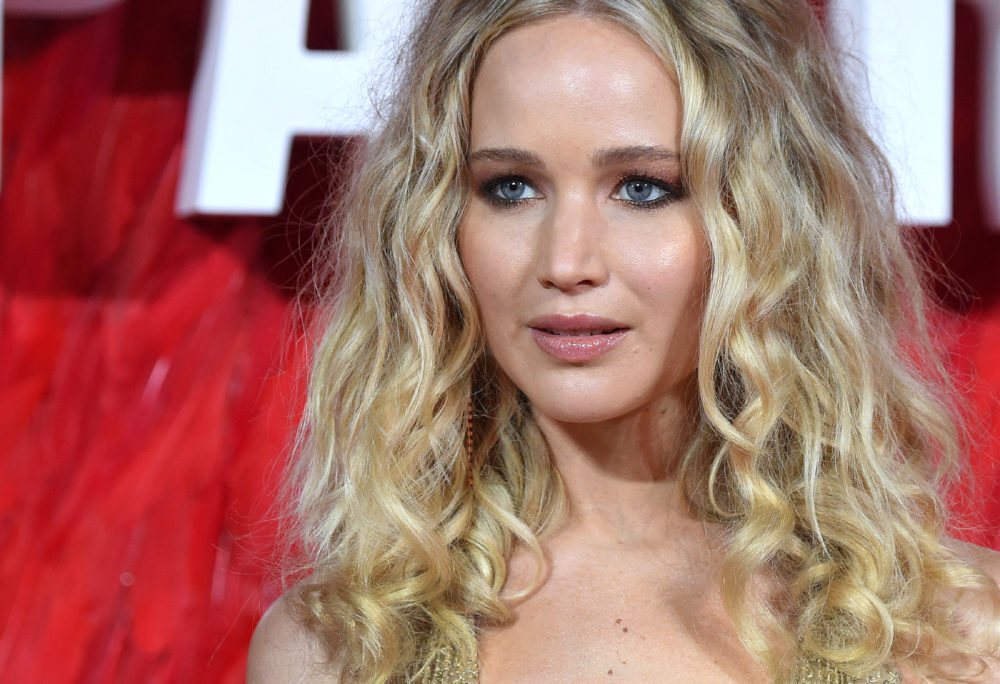 """Jennifer Lawrence """"wanted to kill"""" Harvey Weinstein after the news of his sexual assault scandal"""
