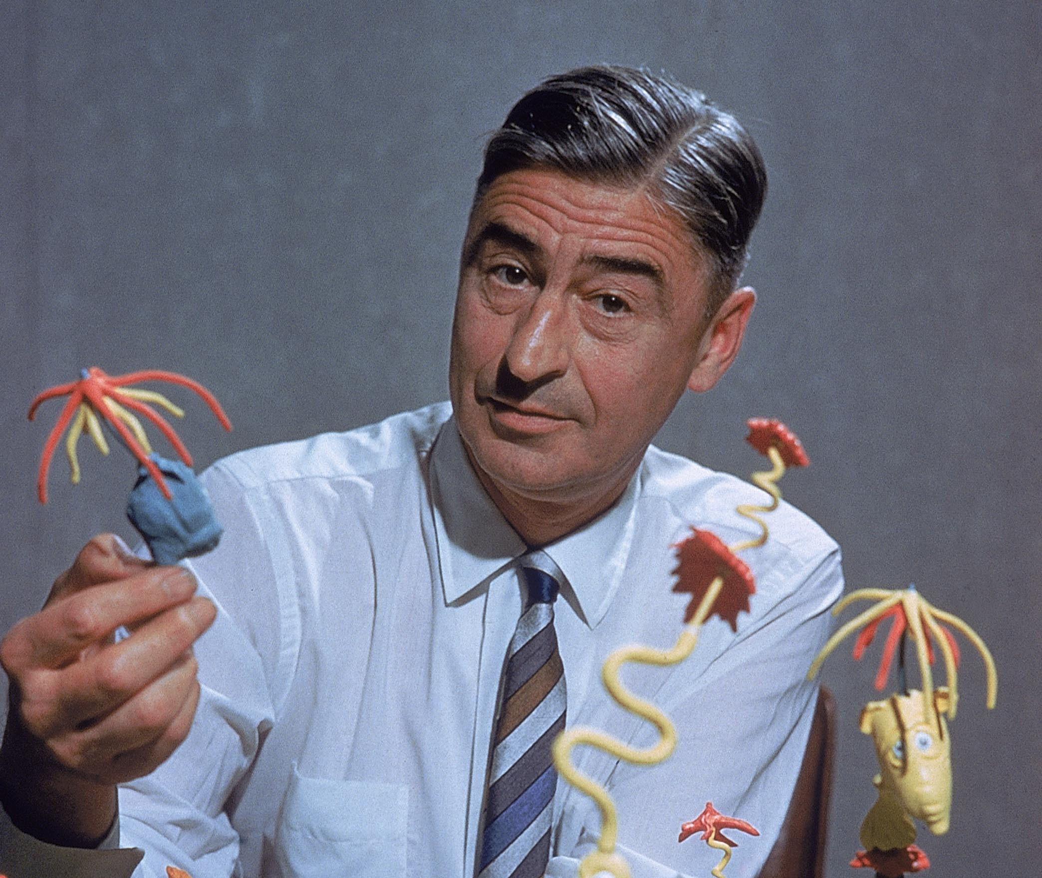 Dr Seuss Who Is He: What Was Dr. Seuss's First Book? It Launched His Entire