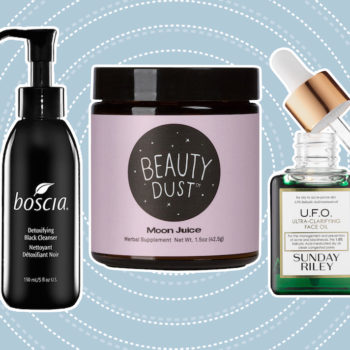 Here's what skin care product you should buy based on your Myers-Briggs personality type