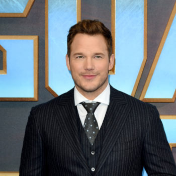 This is why people are furious about Chris Pratt's shirt