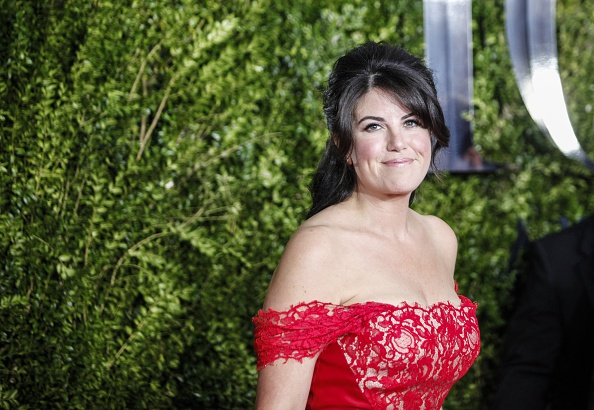 "Monica Lewinsky's ""Vanity Fair"" essay captures the danger of internalized misogyny"