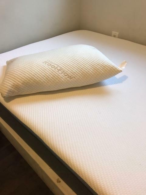 I Tested A Casper Mattress To Help With Chronic Back Pain