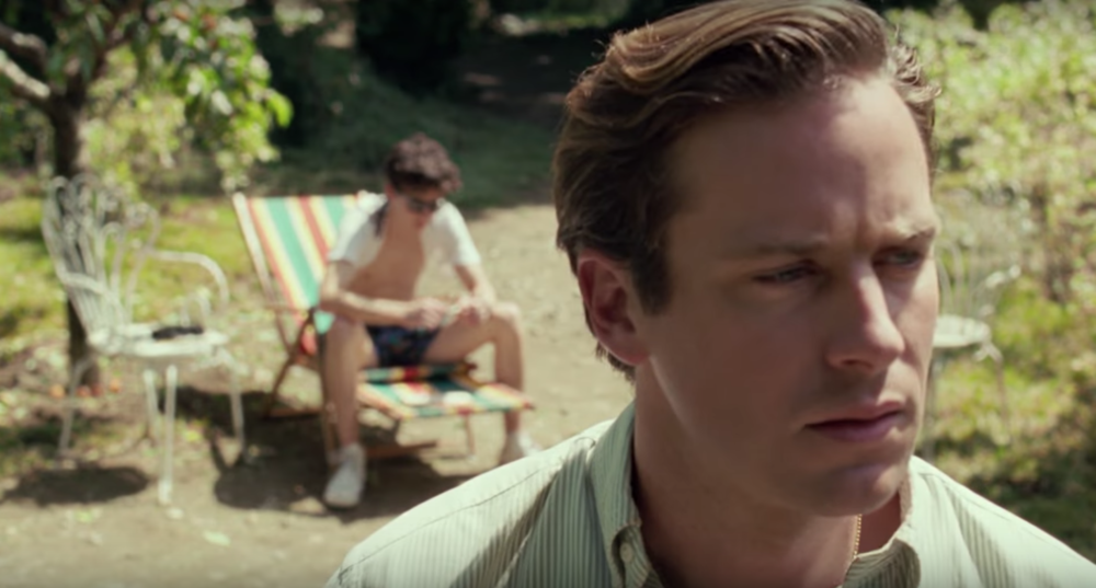 """Here's where you can stream """"Call Me By Your Name"""" — in case you feel like crying buckets of tears tonight"""