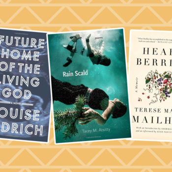 11 new books by Native women you need to have in your life