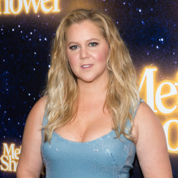Amy Schumer opened up about her hilariously inappropriate wedding vows