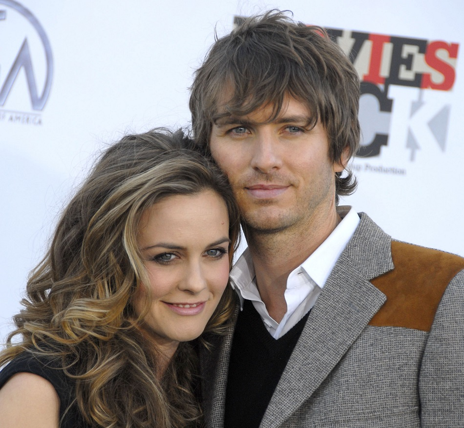 Alicia Silverstone is splitting from husband Christopher Jarecki after 12 years of marriage