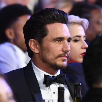 These are all the women who accused James Franco of sexual misconduct