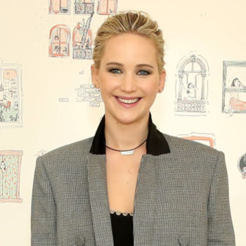 """Jennifer Lawrence wants to create areality show that's """"Hunger Games"""" meets """"The Bachelor,"""" and we blame Kris Jenner"""