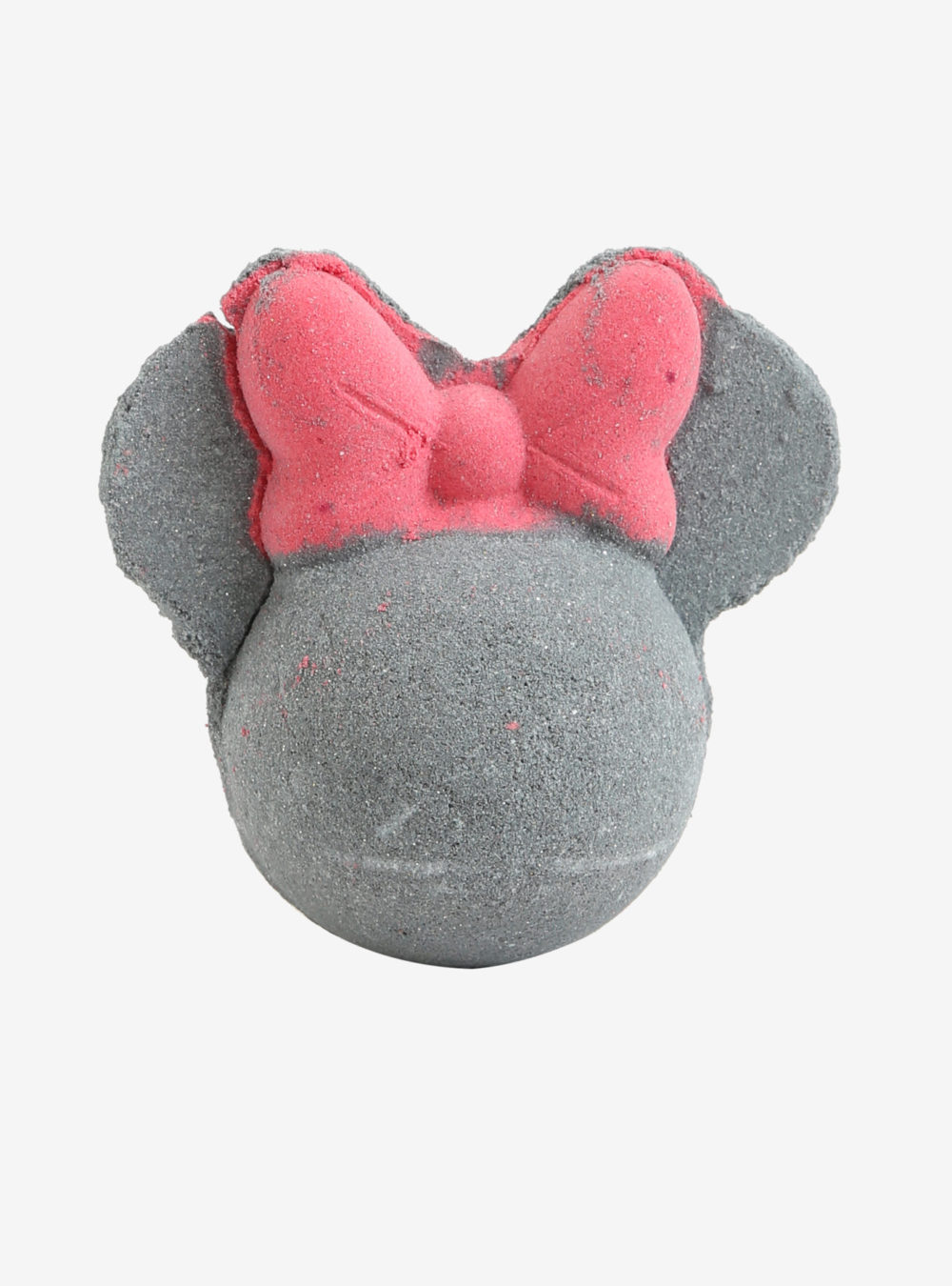 Disney fans, stop what you're doing — you can now buy a Minnie Mouse bath bomb