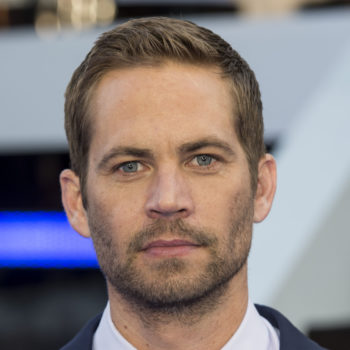 There's going to be a documentary about Paul Walker's life, and we're emotional just thinking about it