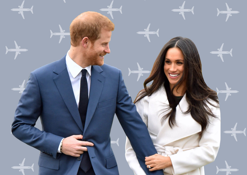 Explore London with these 6 Meghan Markle and Prince Harry-approved places