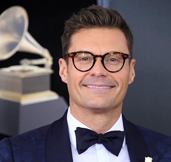 Ryan Seacrest will reportedly still host the E! Oscars pre-show amid sexual harassment claims