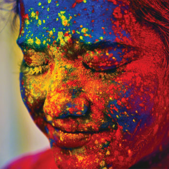 When is Holi 2018? Here's how you can celebrate in the U.S.
