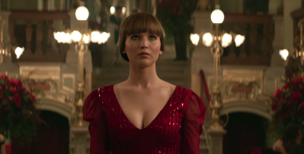 "Is ""Red Sparrow"" based on real events? Here's the story behind Jennifer Lawrence's spy movie"